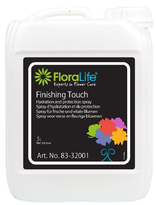 Oasis® Floralife® Finishing Touch 83-32001 5 Liter Verdunstungsschutz